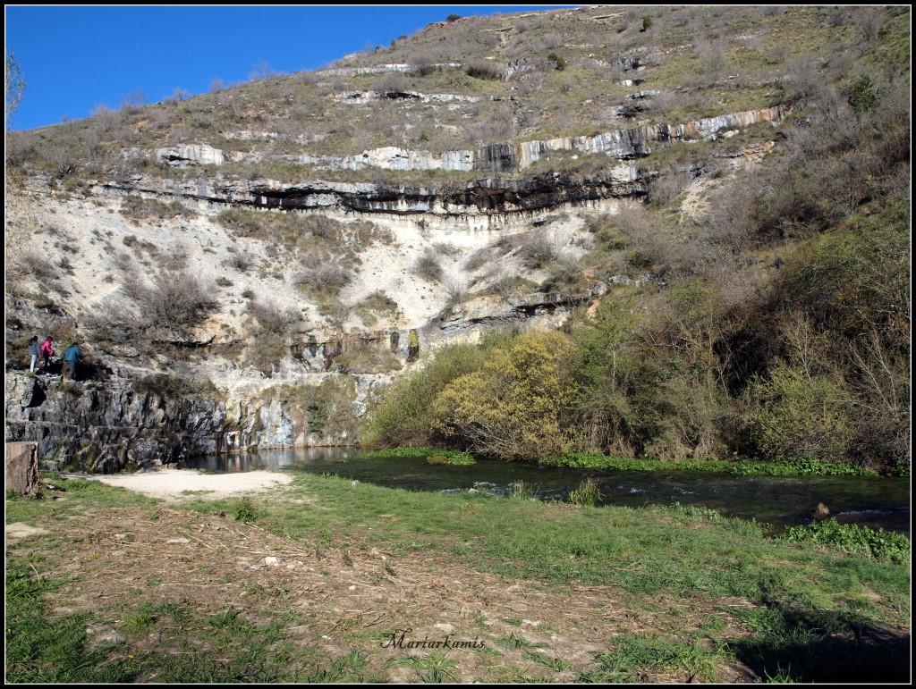 El-pozo-azul-Covanera305-1024x771 De paseo por Las Merindades Rutas