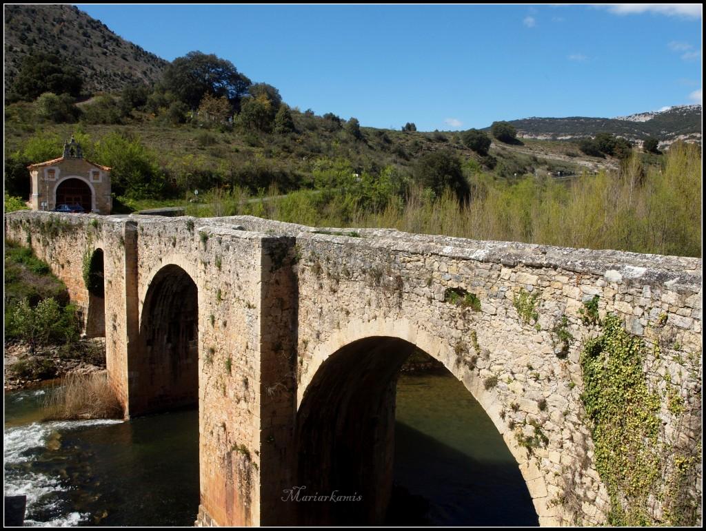 Pesquera-de-Ebro241-1024x771 De paseo por Las Merindades Rutas