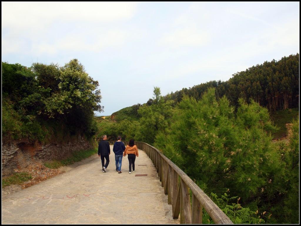 Galizano-Playa15-1024x771 Ruta por los pueblos de Ribamontan al Mar Rutas