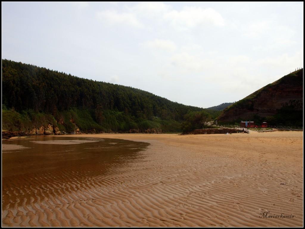 Galizano-Playa19-1024x771 Ruta por los pueblos de Ribamontan al Mar Rutas