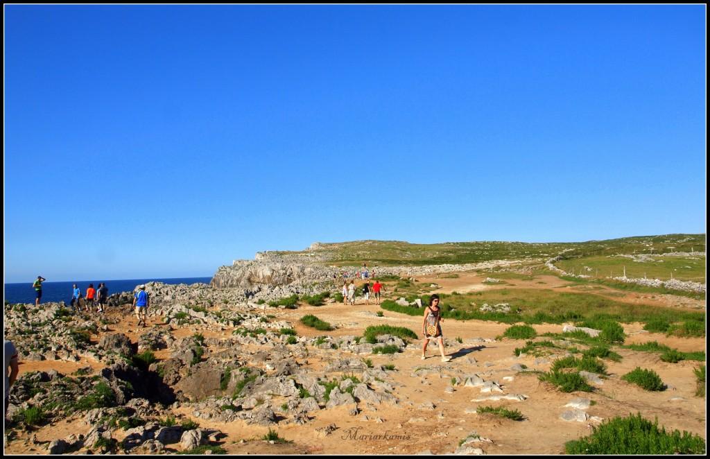 Bufones-de-Pria535-1024x662 Ruta por Asturias: Lastres, Gulpiyuri, los bufones de Pria... Viajes
