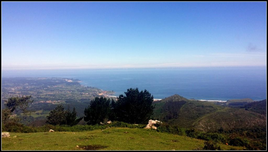 Mirador-del-Fitu041-1024x581 Ruta por Asturias: Lastres, Gulpiyuri, los bufones de Pria... Viajes