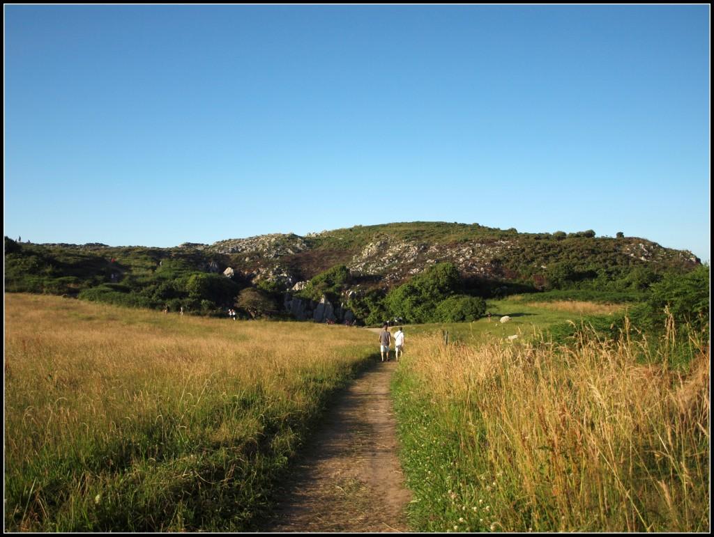 Playa-Gulpiyuri547-1024x771 Ruta por Asturias: Lastres, Gulpiyuri, los bufones de Pria... Viajes