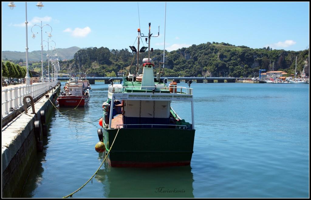 Ribadesella501-1024x660 Ruta por Asturias: Lastres, Gulpiyuri, los bufones de Pria... Viajes