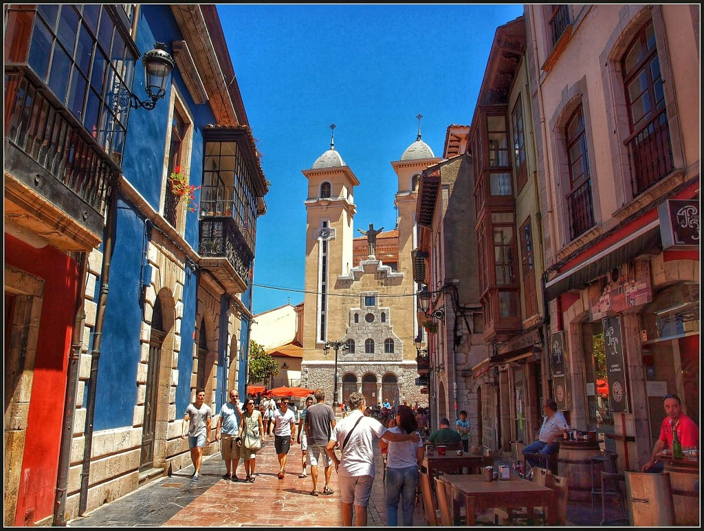 Ribadesella502-01-1024x772 Ruta por Asturias: Lastres, Gulpiyuri, los bufones de Pria... Viajes
