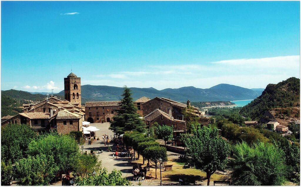 Ainsa581-01-1024x635 Valle de Benasque. DIA 1 Viajes