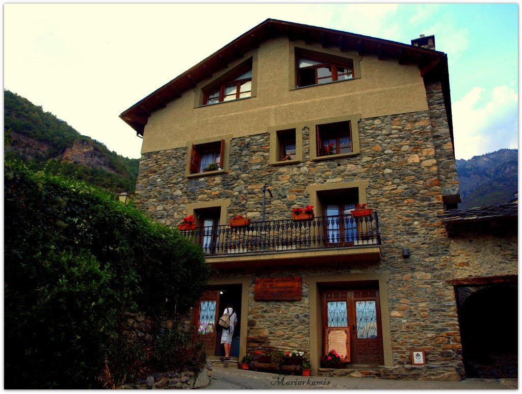 Casa-Falisia891-1024x772 Valle de Benasque. DIA 1 Viajes