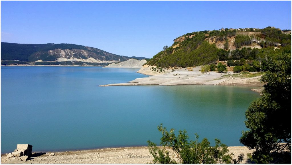 Pantano-Yesa903-1024x579 Valle de Benasque. DIA 1 Viajes
