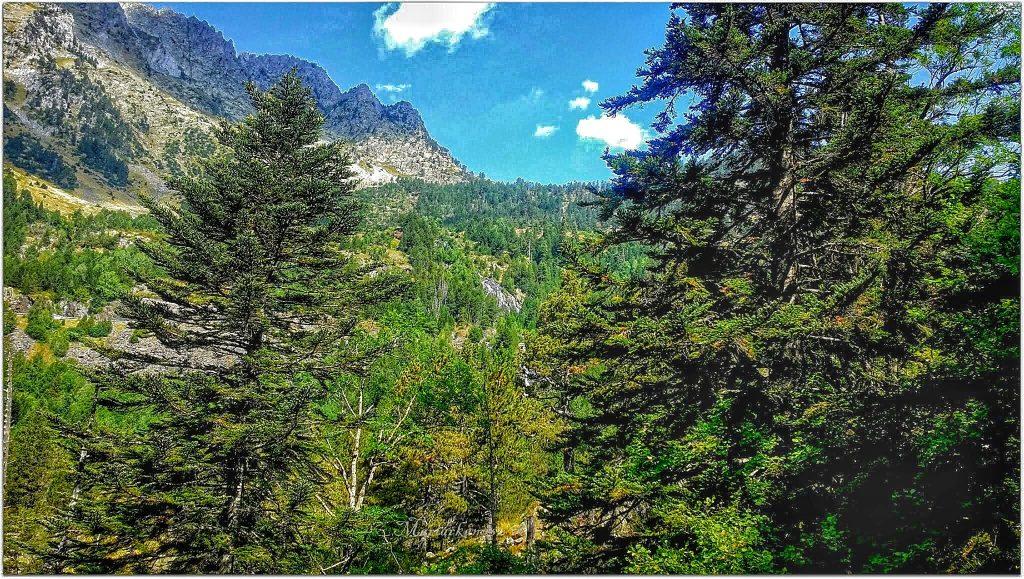 20160818_115059-03-1024x579 Valle de Benasque. Gorgas del Alba. Viajes