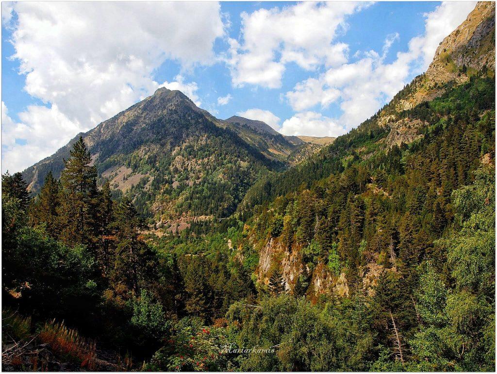 P8187744-02-1024x770 Valle de Benasque. Gorgas del Alba. Viajes