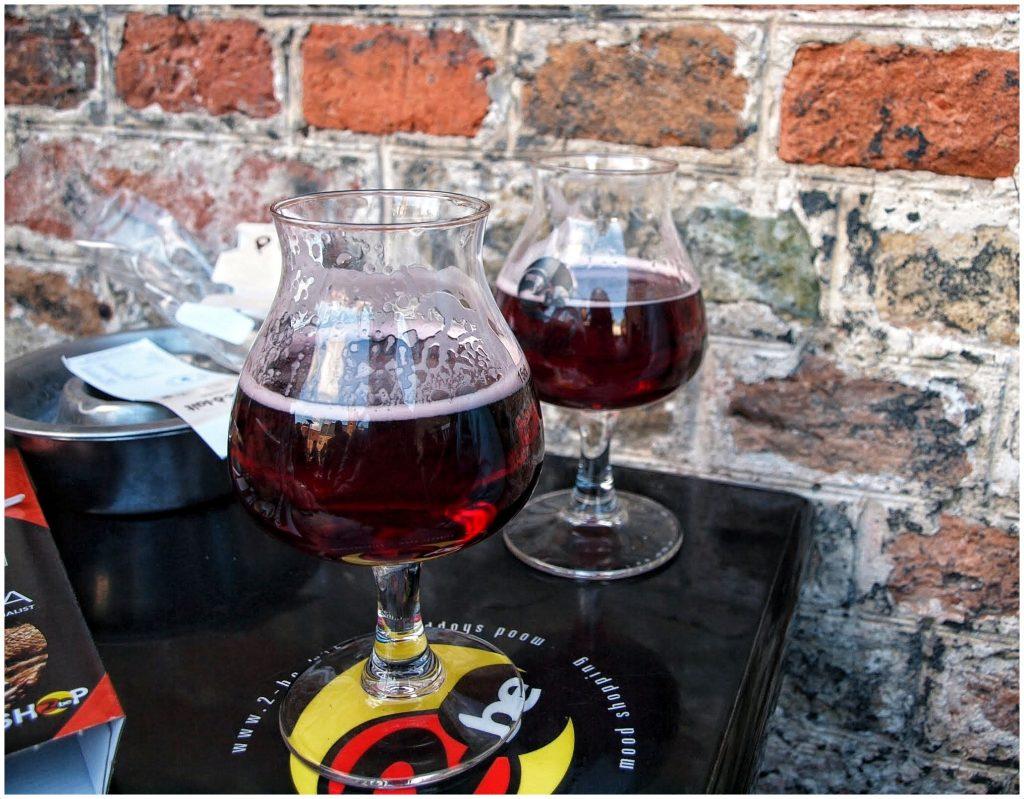 2be-Beer-Wall385-01-1024x799 4 días en Gante y Brujas. Día 3: Visitamos Brujas Viajes