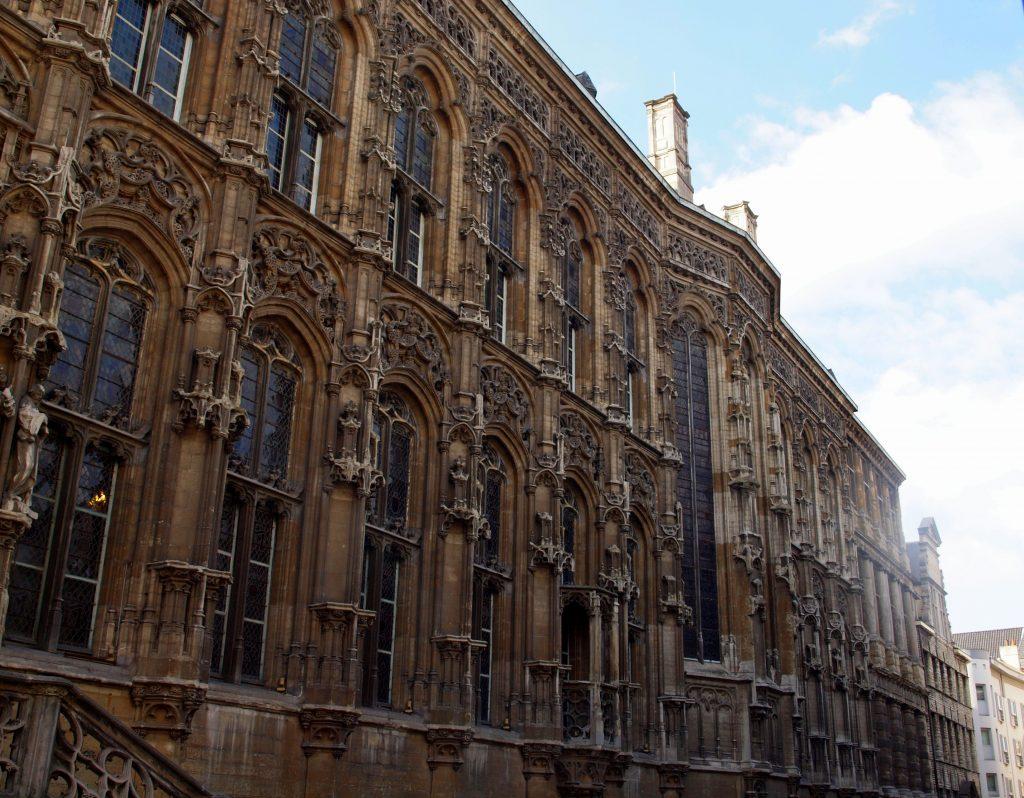 Ayuntamiento095-1024x798 4 días en Gante y Brujas. Día 2: Free tour por Gante Free Tours Viajes