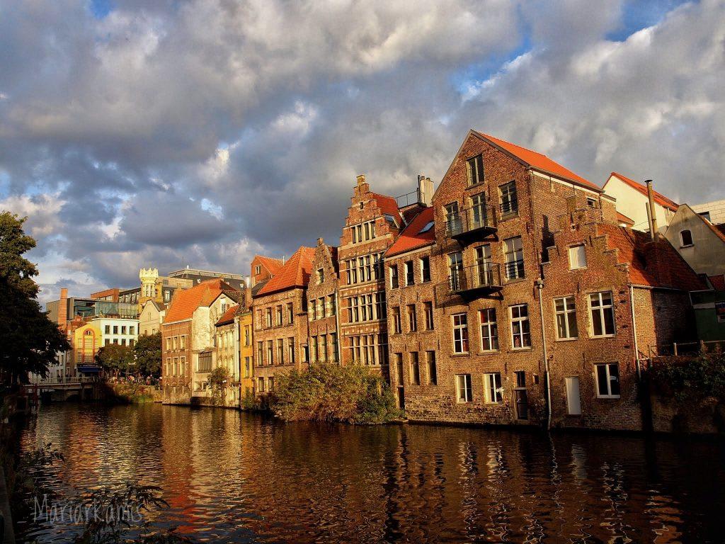 Canales216-1024x768 4 días en Gante y Brujas. Día 2: Free tour por Gante Free Tours Viajes