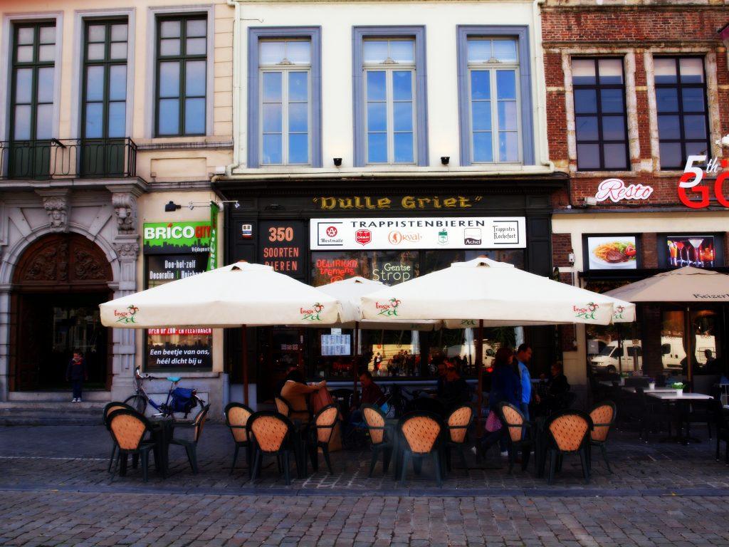 Cervecería109-1024x768 4 días en Gante y Brujas. Día 2: Free tour por Gante Free Tours Viajes