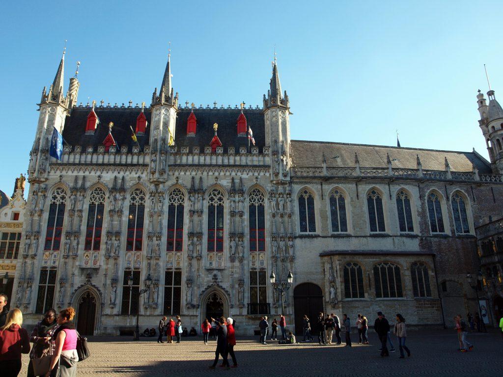 Grote-Burg-Ayuntamiento388-1024x768 4 días en Gante y Brujas. Día 3: Visitamos Brujas Viajes