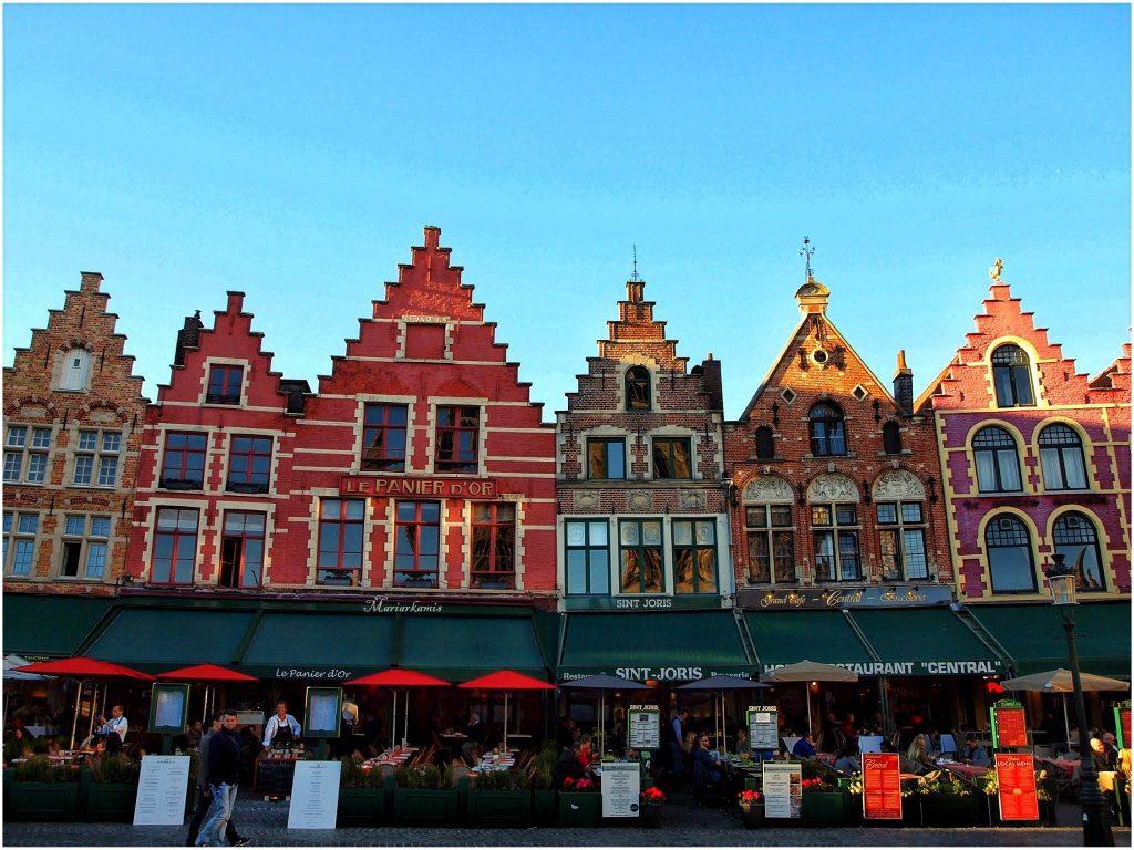 Grote-Mark430-01-1024x768 4 días en Gante y Brujas. Día 3: Visitamos Brujas Viajes