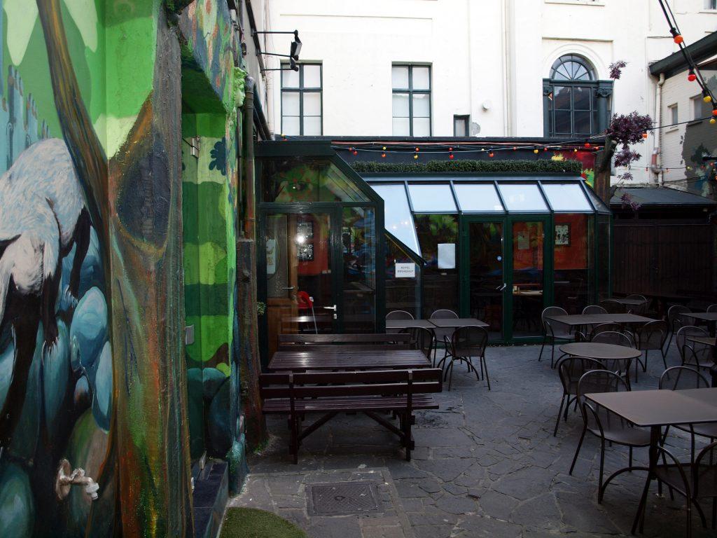 Hotel442-1024x768 4 días en Gante y Brujas. Día 2: Free tour por Gante Free Tours Viajes