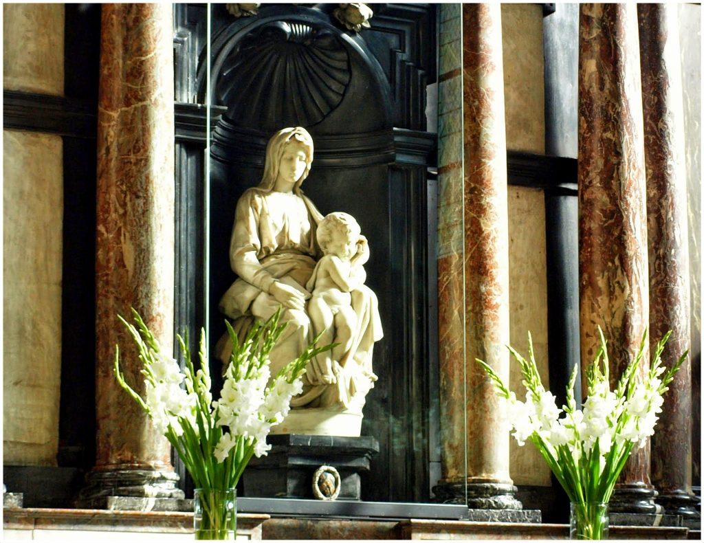 Iglesia-de-Ntr.-Sra.-La-Madonna302-01-1024x790 4 días en Gante y Brujas. Día 3: Visitamos Brujas Viajes