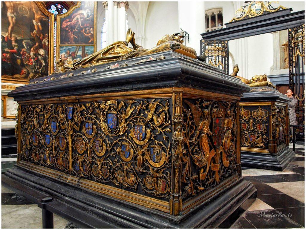 Iglesia-de-Ntr.-Sra.-Maria-de-Borgoña305-01-1024x770 4 días en Gante y Brujas. Día 3: Visitamos Brujas Viajes