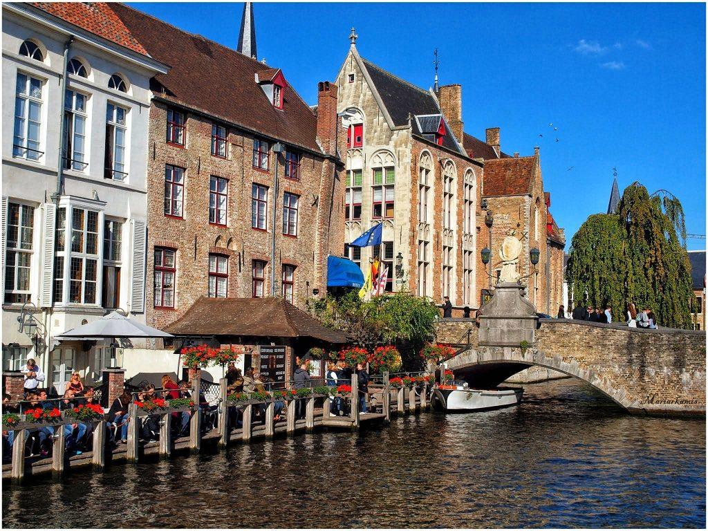 Muelles323-01-1024x768 4 días en Gante y Brujas. Día 3: Visitamos Brujas Viajes