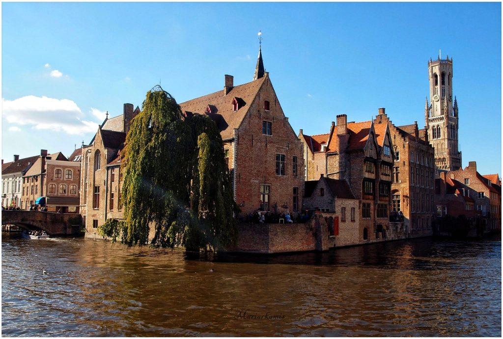Muelles330-01-1024x690 4 días en Gante y Brujas. Día 3: Visitamos Brujas Viajes