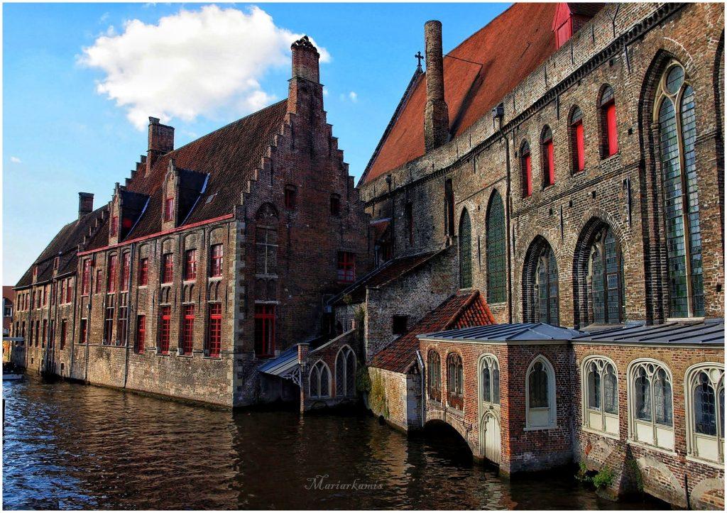 Muelles8288-01-1024x723 4 días en Gante y Brujas. Día 3: Visitamos Brujas Viajes