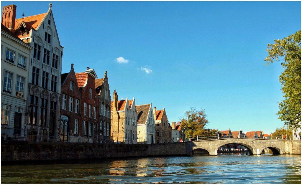 Paeo-en-barca351-01-1024x628 4 días en Gante y Brujas. Día 3: Visitamos Brujas Viajes