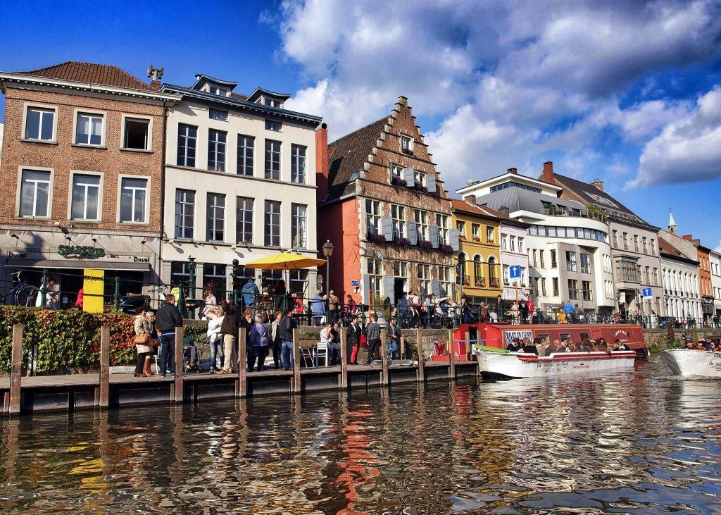 Paseo-fluvial124-01-1024x731 4 días en Gante y Brujas. Día 2: Free tour por Gante Free Tours Viajes