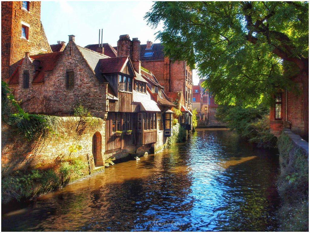 Puente-San-Bonifacio311-01-1024x770 4 días en Gante y Brujas. Día 3: Visitamos Brujas Viajes