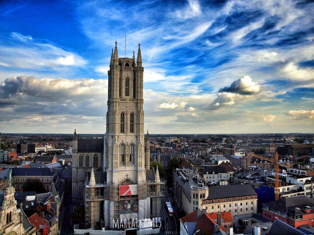 Torre-Berfort198-01-1024x768 4 días en Gante y Brujas. Día 2: Free tour por Gante Free Tours Viajes
