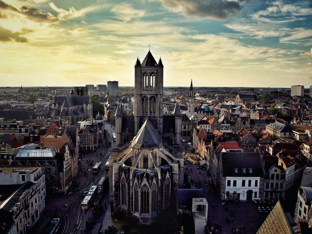 Torre-Berfort203-01-1024x768 4 días en Gante y Brujas. Día 2: Free tour por Gante Free Tours Viajes