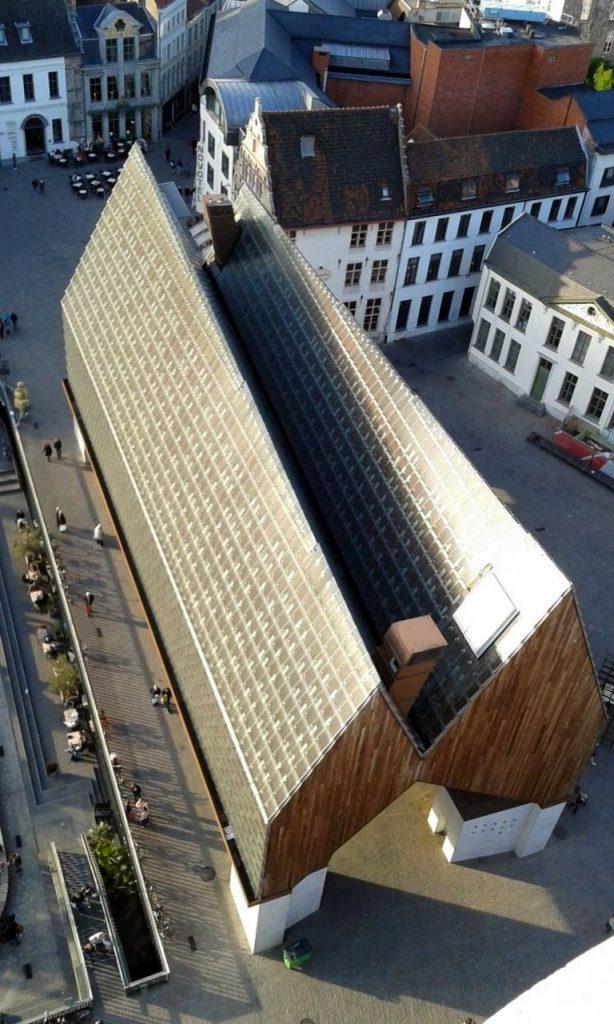 Torre-BerfortWA0017-614x1024 4 días en Gante y Brujas. Día 2: Free tour por Gante Free Tours Viajes