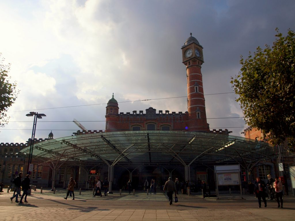 Vuelo-regresoSint-Pieters481-1024x768 4 días en Gante y Brujas. Día 1: La llegada Viajes