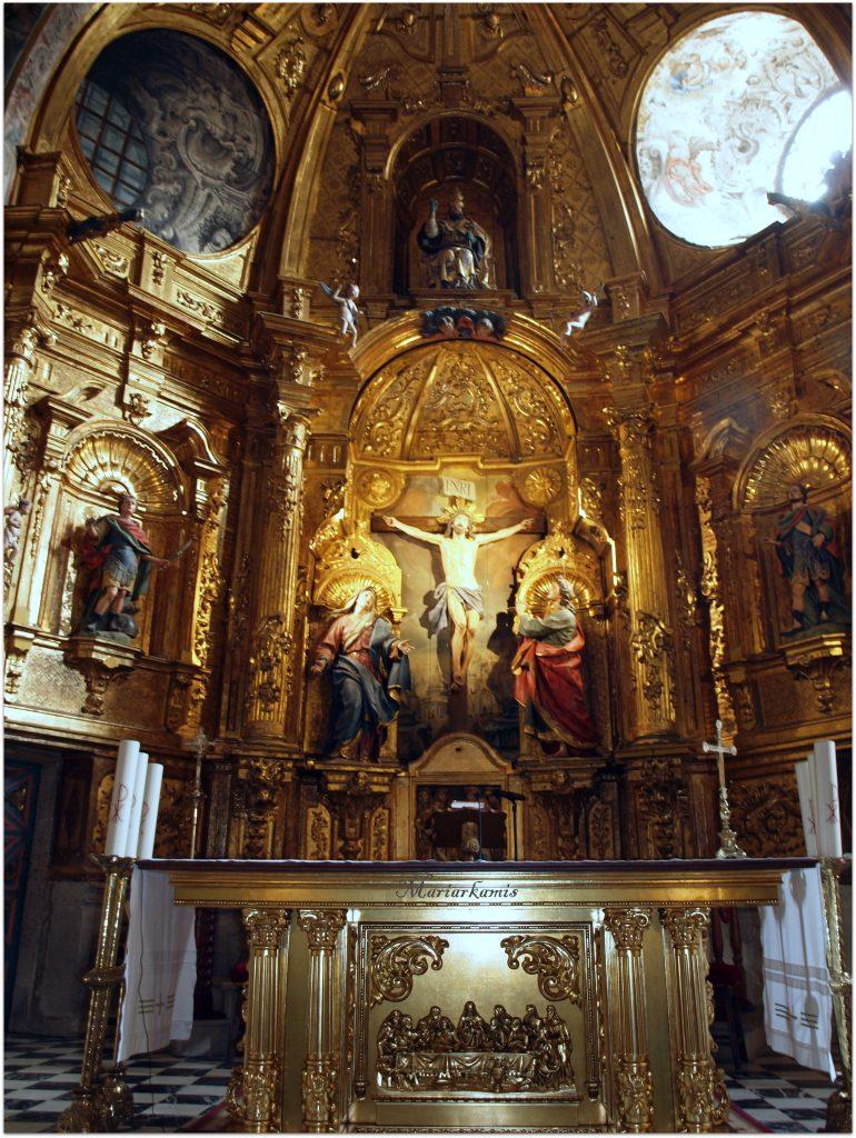 Cristo-de-Limpias-770x1024 De ruta por los valles de Ason y Soba Rutas