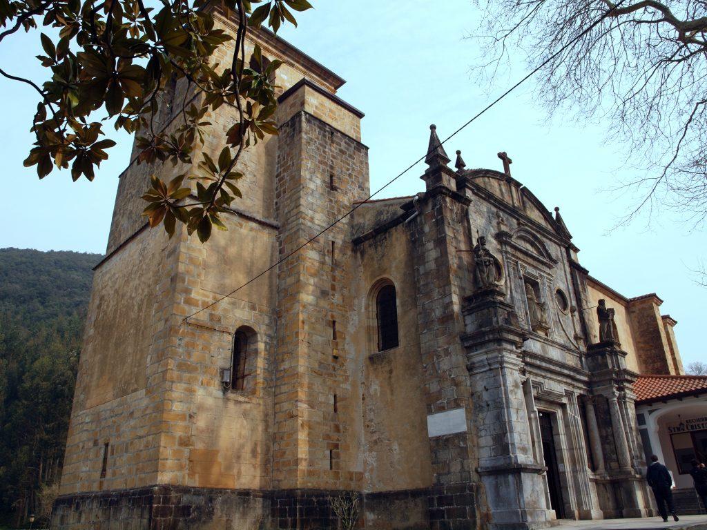 Iglesia-San-Pedro-1024x768 De ruta por los valles de Ason y Soba Rutas