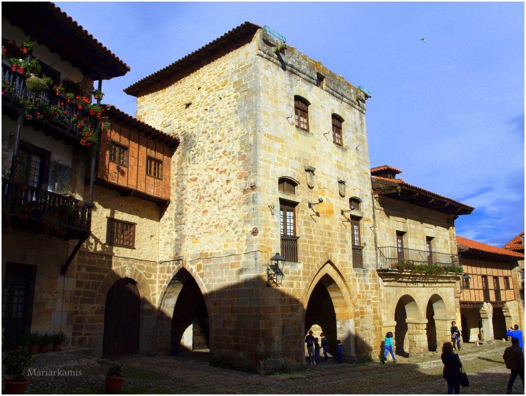 Santillana-319-1024x770 Un Bosque de Secuoyas en Cantabria!. Rutas
