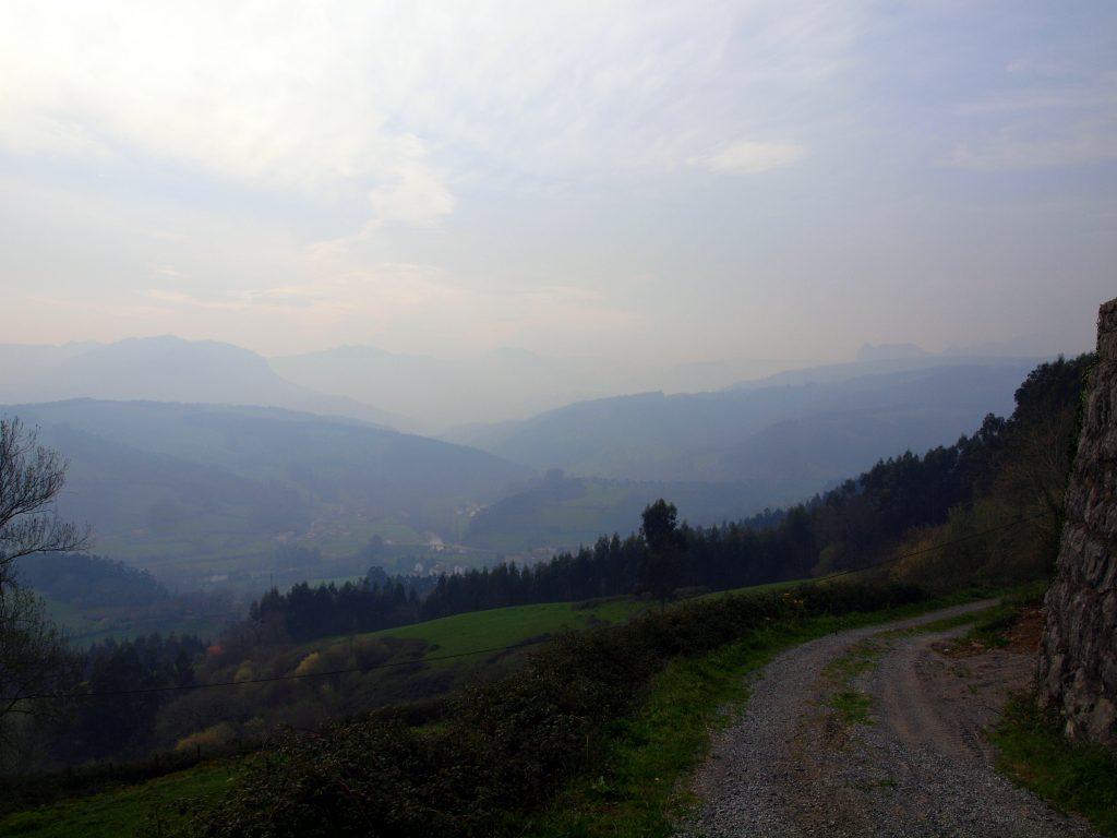 Vista-Valle-1024x768 De ruta por los valles de Ason y Soba Rutas