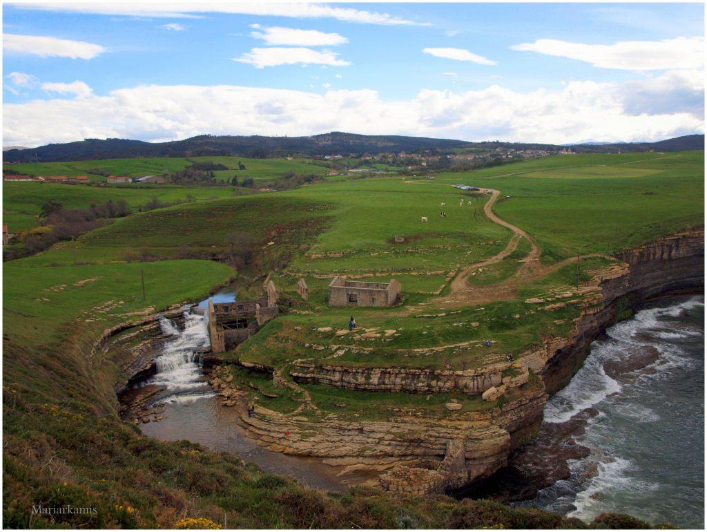 acantilados-cobreces-291-1024x770 Un Bosque de Secuoyas en Cantabria!. Rutas