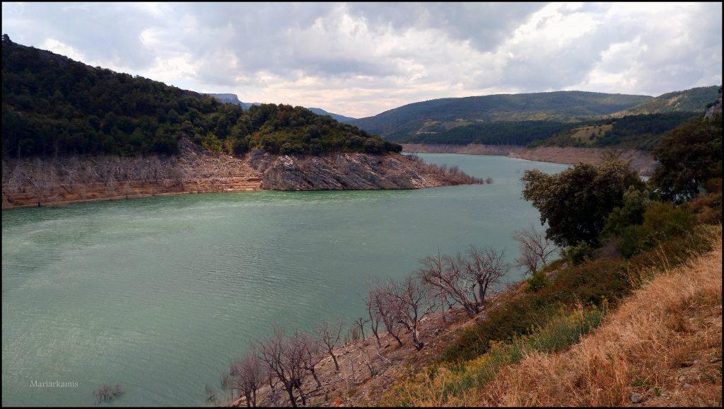 IMG_20170708_134658-1024x578 Navarra. Dia 1: Foz de Lumbier y Selva de Irati Viajes