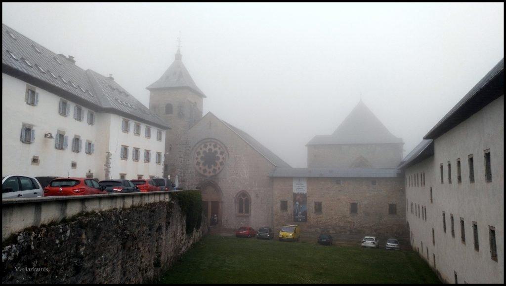 IMG_20170708_184042-1024x580 Navarra. Dia 1: Foz de Lumbier y Selva de Irati Viajes