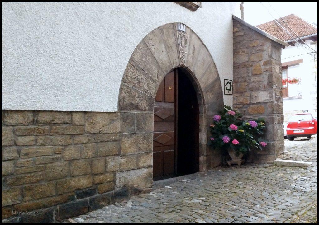 IMG_20170708_211852-1024x723 Navarra. Dia 1: Foz de Lumbier y Selva de Irati Viajes