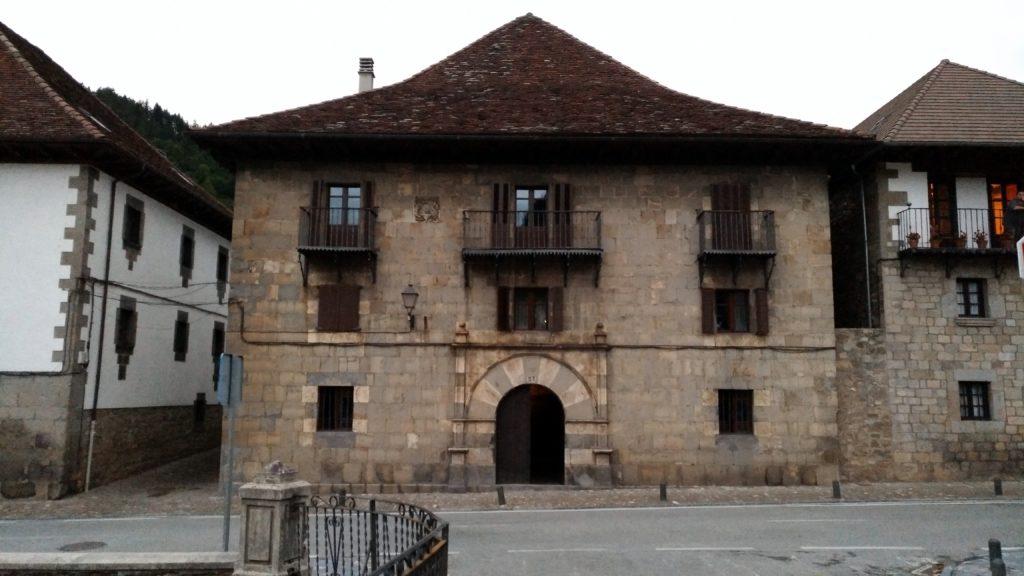 IMG_20170708_214829-1024x576 Navarra. Día 2: Pasarela del Holtzarte y Garganta de Kakueta Viajes