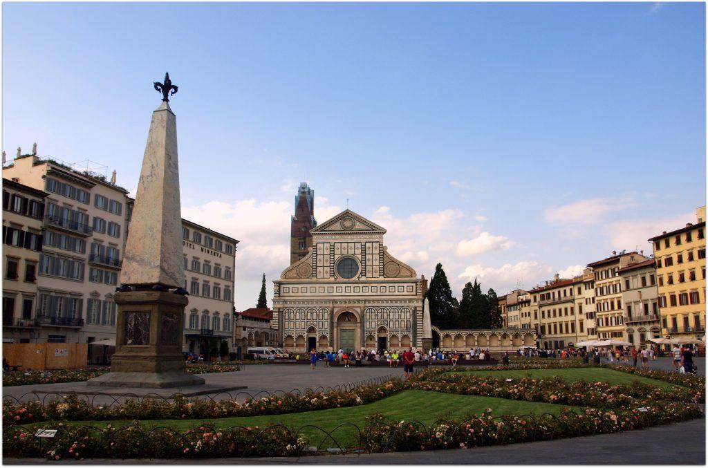 2FLSTAMARIANOVELLA08-1024x677 10 días en Florencia y Venecia. Llegamos a Florencia Viajes