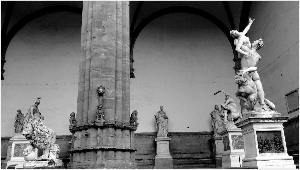 2PIAZZASIGNORIA51-1024x579 10 días en Florencia y Venecia. Llegamos a Florencia Viajes