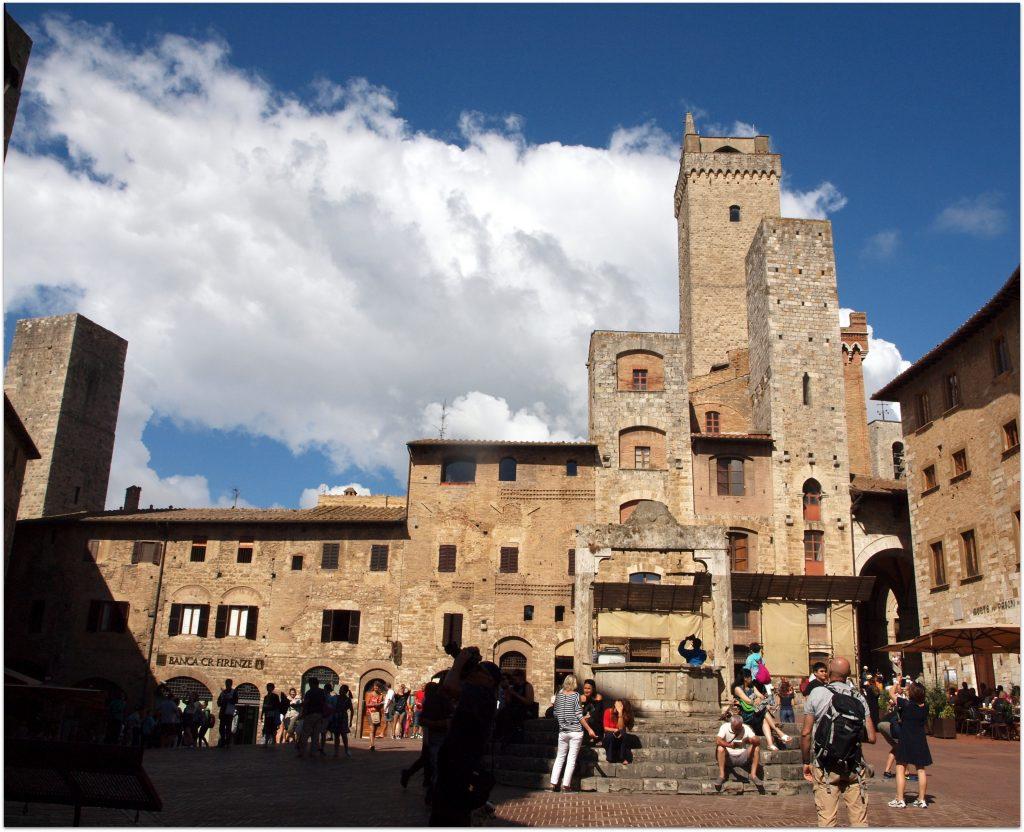 4FLTOURSANGIMINAGNO171-1024x832 10 días en Florencia y Venecia. Tour por La Toscana Viajes