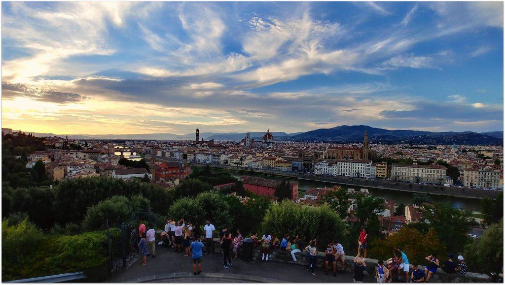 5FLMICHEL639-1024x579 Ultimo día en Florencia. Puente Vecchio y Oltrarno Viajes