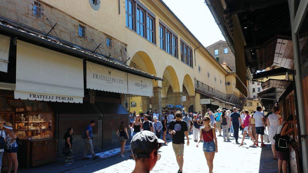 5FLVECCHIO726-1024x576 Ultimo día en Florencia. Puente Vecchio y Oltrarno Viajes