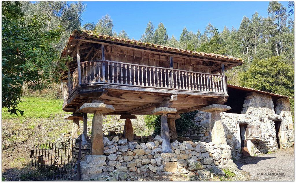 Cueves303-1024x634 Asturias - De Ribadesella a Lastres (I) Viajes