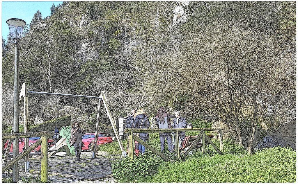 Cueves918-1024x637 Asturias - De Ribadesella a Lastres (I) Viajes