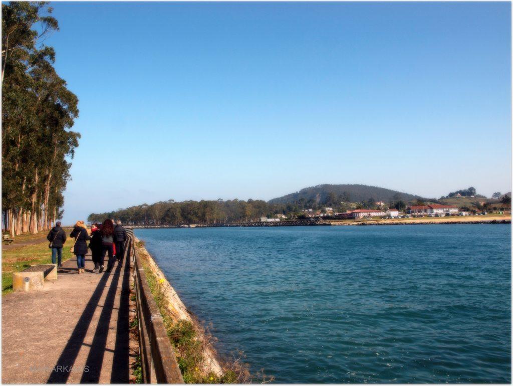 El-Puntal452-1024x770 Asturias - De Ribadesella a Tazones (II) Viajes